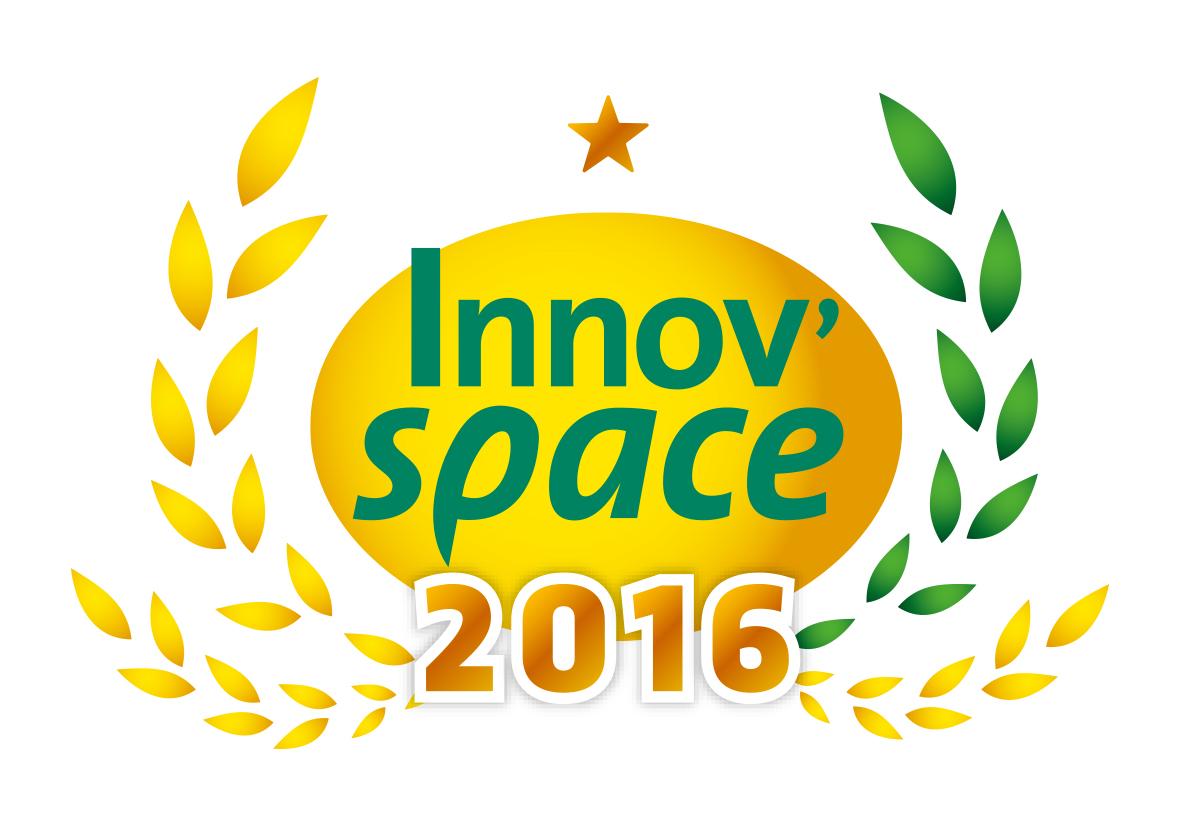 logo Innov'space 2016_1etoile